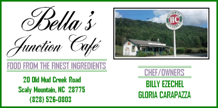 Bella's Junction Café